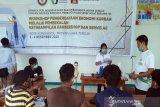 LPSK gelar workshop pemberdayaan ekonomi korban di Solo