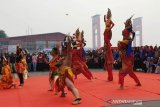 Pemkot Palembang tingkatkan  fasilitas pada objek wisata