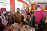 Padang gelar lomba cipta menu beragam tingkatkan  konsumsi pangan lokal