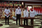 Transformasi melalui Kalteng Corpu, kata Plt Gubernur