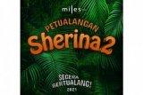 """Skenario film """"Petualangan Sherina 2"""" sudah selesai"""