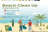 Yayasan EcoNusa berencana gelar aksi bersih pantai di Jayapura