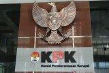 Kantor DPRD Jawa Barat digeledah KPK