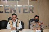 Sentra Gakkumdu temukan 3.800 pelanggaran Pilkada