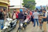 Polres Jayawijaya tangkap pencuri sepeda motor