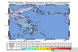 Warga Sulawesi Tenggara tak rasakan gempa bermagnitudo 5,3