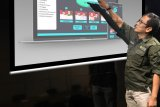 iPol Indonesia kenalkan aplikasi Kawal Suara Pilkada