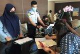 Jelang akhir 2020, Kemenkumham Sulsel terbitkan 1.244 paspor
