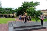 Polda Sultra siapkan BKO 2.113 personel pengamanan Pilkada serentak