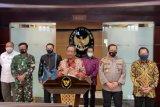 Menko Polhukam Mahfud: Pemerintah gunakan pendekatan kesejahteraan di Papua