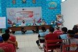 KPU Mamuju sosialisasi pilkada pada warga binaan di rutan
