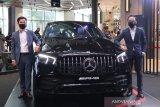 Mercedes-Benz STAR EXPO hadirkan 2  mobil Coupe baru