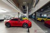 Tur digital otomotif, Porsche buka pameran Virtual Showroom Indonesia layani pelanggan semasa pandemi