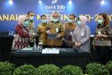 Bank BJB intensifkan kerja sama dengan BUMD Jabar