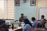 Mentan Syahrul jabat Menteri KKP ad interim
