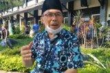 Guru di Mataram memberikan PR kebaikan sebagai penguatan karakter