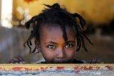 Sedikitnya 350,000 orang di Tigray Ethiopia kelaparan