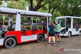 Dispar Makassar : Bus wisata dukung Makassar jadi Kota Wisata