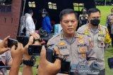 Polda Jawa Tengah bantah viral