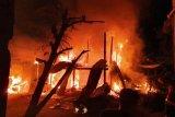 3 orang meninggal akibat kebakaran di Polewali Mandar
