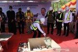 Pempus bangun rumah sakit senilai Rp350 miliar di NTT