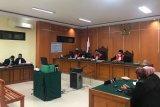 Hakim memvonis mati terdakwa penyelundupan 45 kilogram sabu-sabu