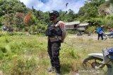 Pimpinan MIT Poso Ali Kalora sempat kena tembak dan berhasil kabur