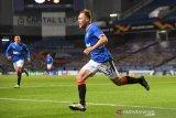 Rangers dan Benfica lolos ke babak 32 besar Liga Europa