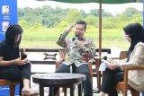Kaltara pertama di Indonesia Timur, percepatan digital daerah