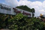 Taman Kyai Langgeng Megelang tutup sementara