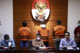 KPK ungkap penyelidikan kasus suap Bupati Banggai Laut sejak Maret 2020