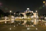 Jokowi resmikan renovasi masjid Istiqlal