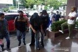 Polisi tetapkan IBS tersangka penyalahguna narkotika