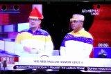 Debat publik ketiga Pilkada Makassar kembali digelar di Jakarta