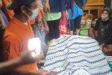 Terbawa arus sungai saat mandi, ibu rumah tangga di Dompu ditemukan tewas tenggelam