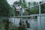Kodam IX/Udayana kirim tim Balak Aju bantu korban erupsi
