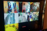 KPU awasi sortir logistik pilkada dengan CCTV