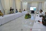 Wapres Ma'ruf Amin: Moratorium pemekaran daerah, banyak DOB belum mandiri