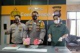 Polisi ungkapkan penyebab kematian bocah 7 tahun di Sijangkung
