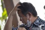 Prabowo Subianto merasa dikhianati mantan ajudannya Edhy Prabowo yang ditangkap KPK