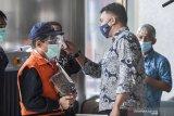 KPK panggil sembilan orang saksi kasus suap Wali Kota Dumai nonaktif