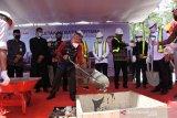 Pemkot Kupang apresiasi pemerintah pusat bangun RSUP di NTT