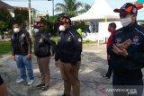 10 anggota KPPS terpapar COVID-19