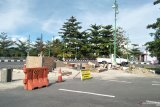 Pemkot Pariaman Sumbar uji coba parkir elektronik di objek wisata awal 2021