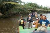 Banjarmasin kembali buka wisata susur sungai dengan protokol kesehatan ketat
