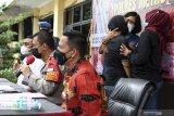 Polisi koordinasi dengan BNNP DKI terkait rehab artis IBS
