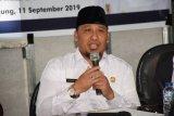Korban gempa bumi di Lombok Utara menerima jaminan hidup