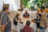 Satgas keluarkan 651 izin pernikahan di Palangka Raya selama pandemi
