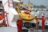 BMKG melakukan penyempurnaan sistem peringatan dini tsunami