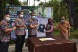 Semen Padang kerja sama dengan UBH lanjutkan konservasi  ikan bilih
